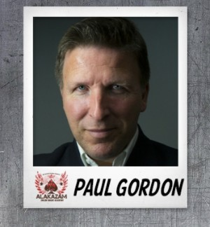 Live Online Magic Course With Paul Gordon