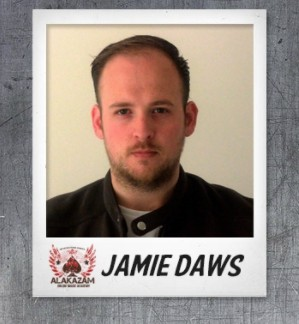 Tackling Terrifying Taboos Jamie Daws 18th Oct