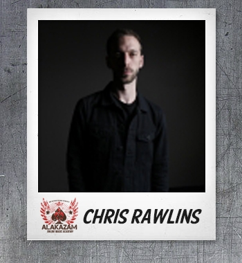CHRIS RAWLINS