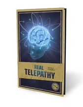 Real Telepathy by Patrick Froment