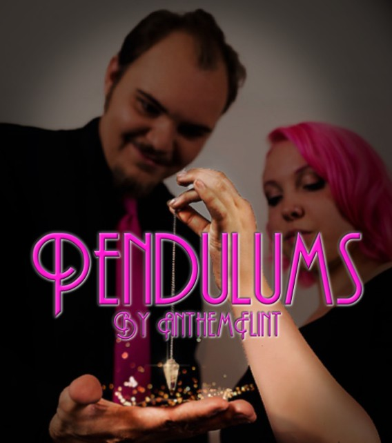 Pendulums By Anthem Flint (PDF Download)