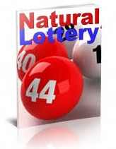 The Natural Lottery By Ken Dyne Kennedy