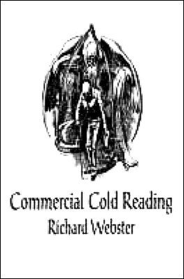 Richard Webster - Commercial Cold Reading audios download