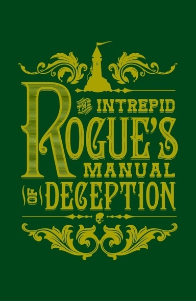 Atlas Brookings - The Intrepid Rogues Manual of Deception