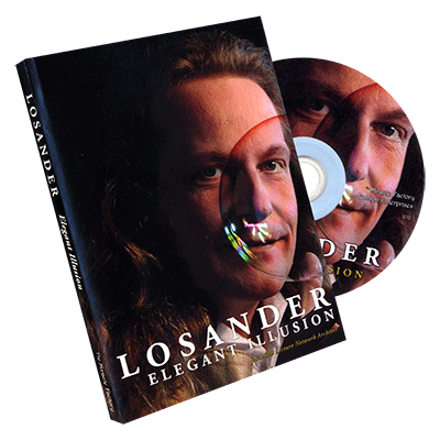 Elegant Illusion by Losander and The Miracle Factory (Video Download)