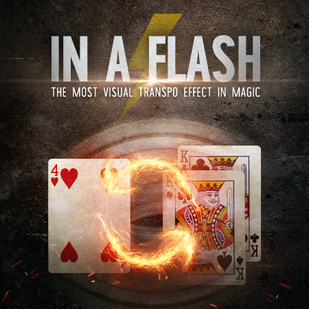 In A Flash by Felix Bodden and Sansminds