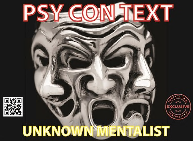 PsyConText by Unknown Mentalist