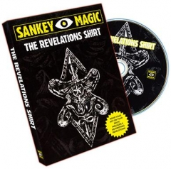 The Revelations Shirt by Jay Sankey