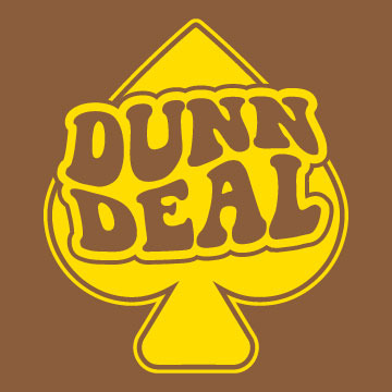 Dunn Deal by Shaun Dunn (Presented by Dan Harlan)