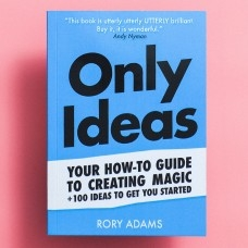 Only Ideas Book by Rory Adams PDF download
