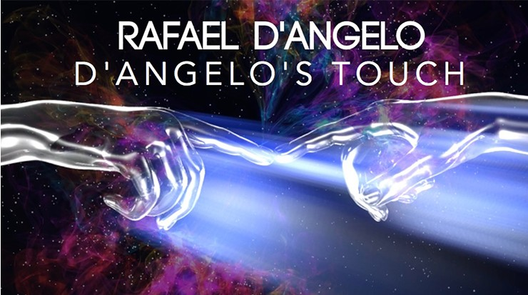D'Angelo's Touch (15 Video Downloads) by Rafael D'Angelo