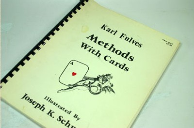 Karl Fulves - Methods With Cards (3 Parts full version)