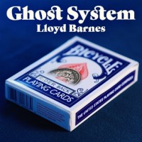 The Ghost System by Lloyd Barnes video download