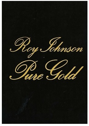 Pure Gold by Roy Johnson PDF