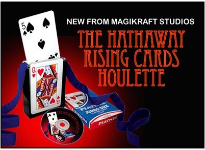 Hathaway Rising Cards Houlette By Martin Lewis video download
