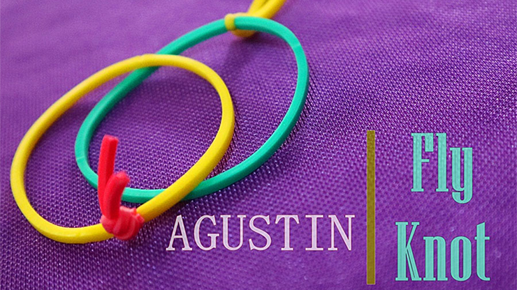 Agustin - Fly Knot video download