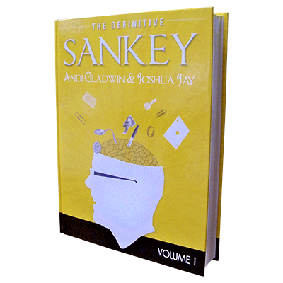 Jay Sankey - Definitive Sankey (DVD download only)