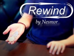 Rewind by Nesmor Japan (DVD download)