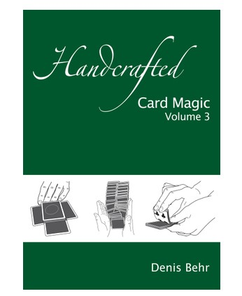 Card Tricks Ebook