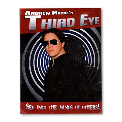 Andrew Mayne - The Third Eye PDF