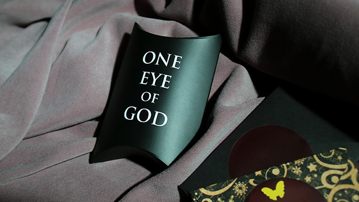 One Eye Of God by Fraser Parker (PDF + video download)