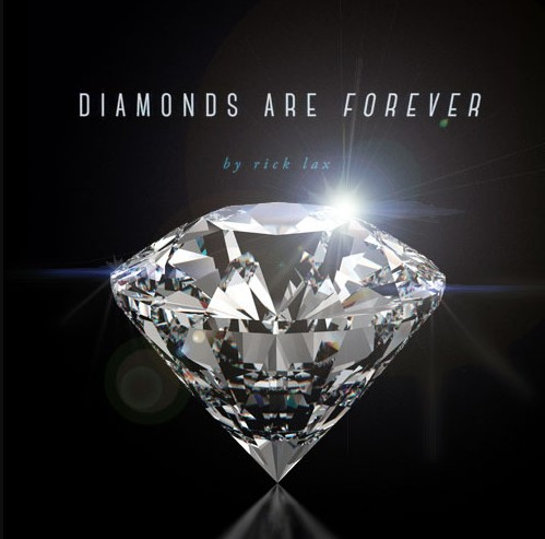 Diamonds are Forever by Rick Lax (video download)