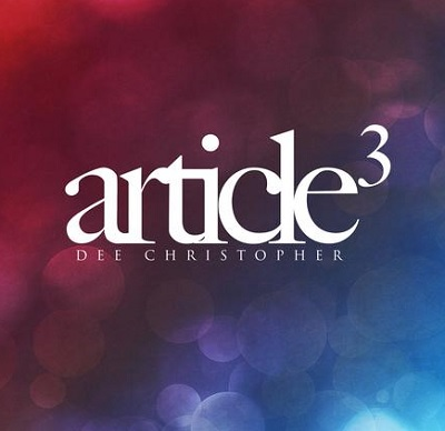 Article3 by Dee Christopher PDF