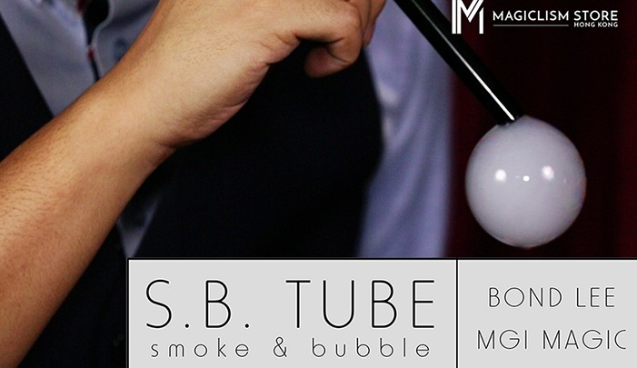 S.B. Tube by Bond Lee (video download)