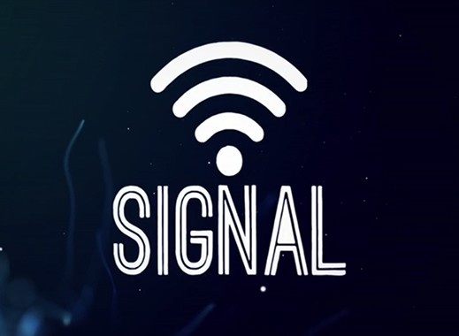 SIGNAL by Seth Race (video download)