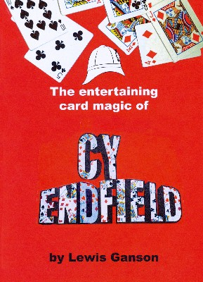 Cy Endfield's Entertaining Card Magic by Lewis Ganson PDF