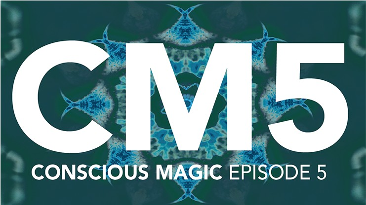 Conscious Magic Episode 5 with Ran Pink and Andrew Gerard