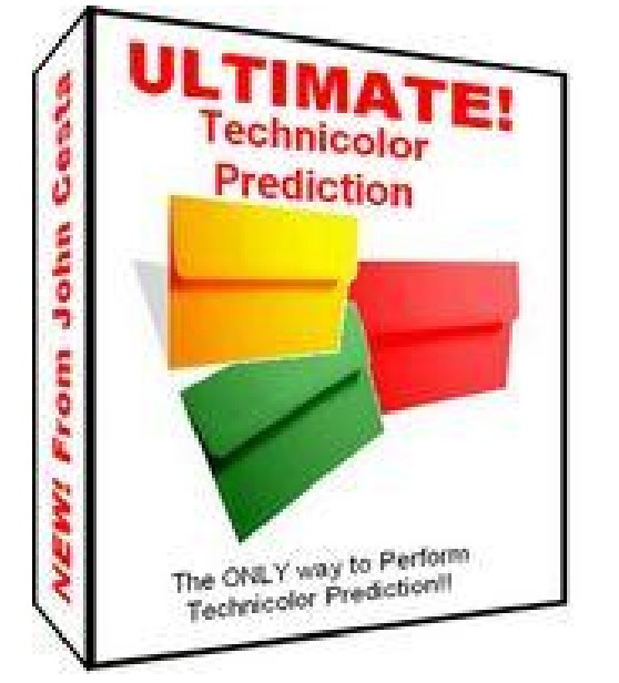 Ultimate Technicolor Prediction by John Cesta PDF