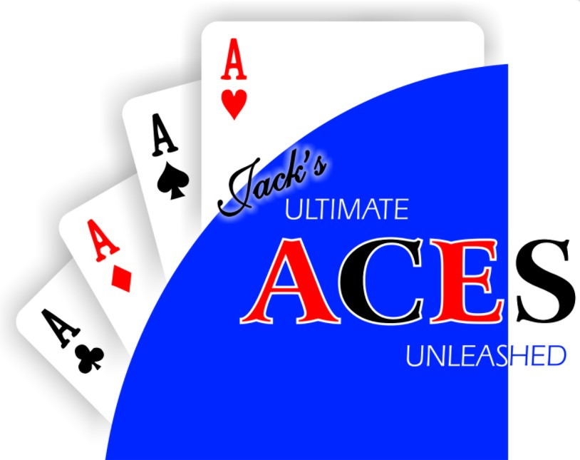 Ultimate Aces Unleashed by Jack (video + PDF)