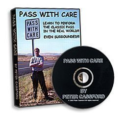 Pass With Care by Peter Cassford (DVD Download)