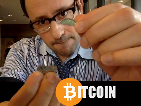 BITCOIN by Rick Lax (Video Download)