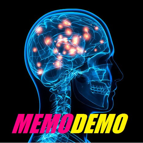 Memo Demo By Gary Jones and Dave Forrest (Video Download)