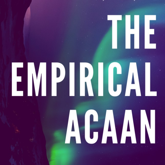 The Empirical ACAAN by Abhinav Bothra (Video + PDF Download)