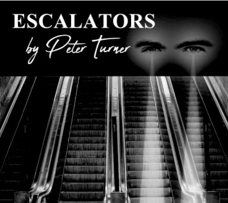 Escalators by Peter Turner (All official files Video Download)