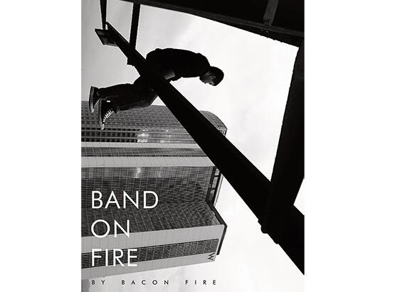 Band on Fire by Bacon Fire and Magic Soul (Video Download)