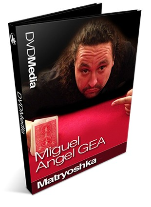 Matryoshka by Miguel Angel Gea (Video Download)
