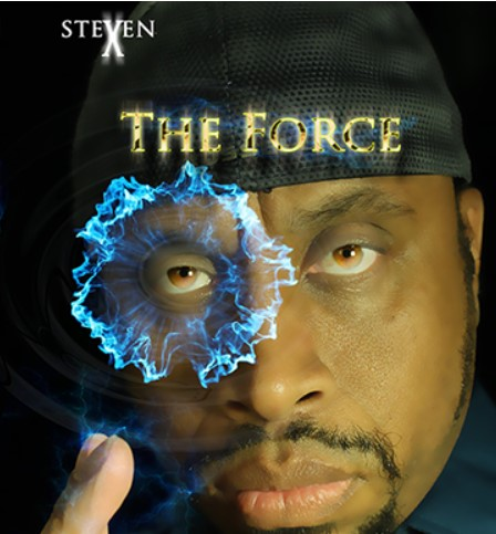 The Force by Steven X (Video Download)