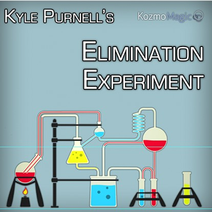 Elimination Experiment by Kyle Purnell (Video Download)