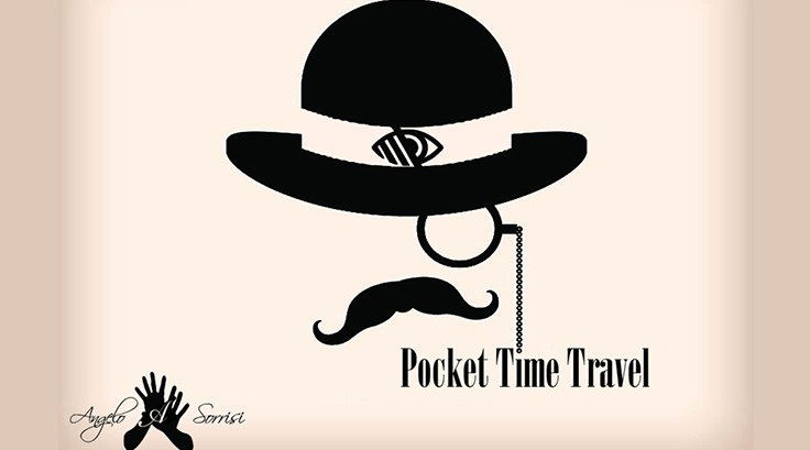 Pocket Time Travel by Angelo Sorrisi (Video Download)
