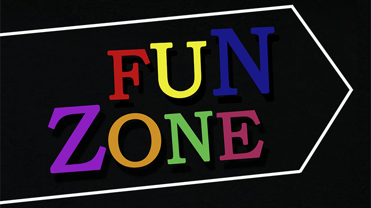 Fun Zone by Sandro Loporcaro (Video Download)