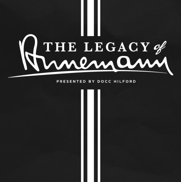 Legacy of Annemann with Docc Hilford (Video Download)