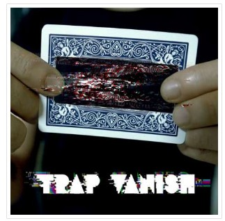 Trap Vanish by Sultan Orazaly and Sansminds (Video Download)