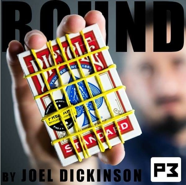 Joel Dickinson - Bound (Video Download)
