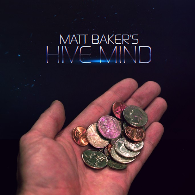 Matt Baker - Hive Mind (Video Download)