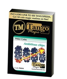 Tango Magic - Ambitious Chip (Video Download)
