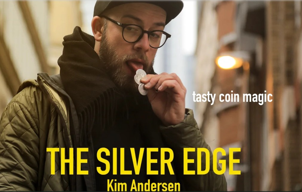 Kim Andersen - The Silver Edge (Video Download)
